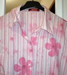 cvjetna košulja dugi rukav