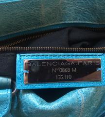 BALENCIAGA CITY BAG - %3000