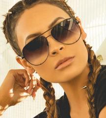 Quay x Desi original naočale - Back Fade