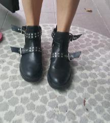 HM ljetne čizme