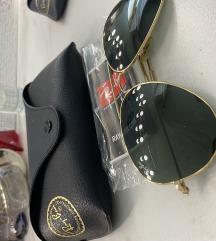 Ray-Ban sunčane naočale