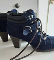Cipele-gleznjace Dch, broj 41.