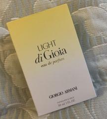Light Di Gioia parfem NOVI