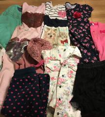 H&M lot odjeće