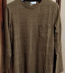 H&M dječja siva majica