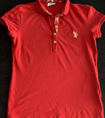 U.S. Polo Assn • majica