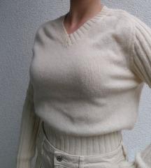 Benetton vuneni džemper  (100% vuna) SNIŽENO