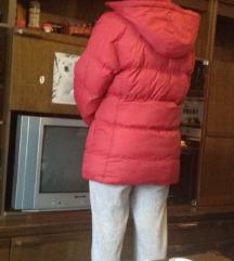 Nova debela zimska jakna M/L