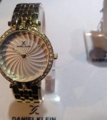 Daniel klein novi ženski sat