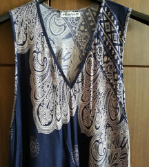 Indijska haljina lagana