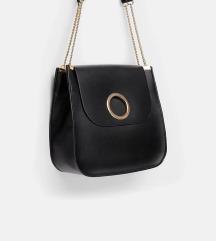 Torba crna Zara