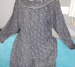Retro haljina vel.s/m.