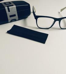 POLICE mat crne dioptrijske naočale UNISEX🤓