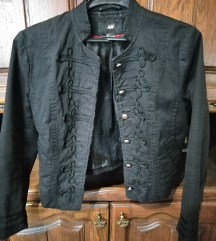H&M kratka jakna