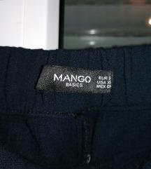 Mango S nove hlace casual