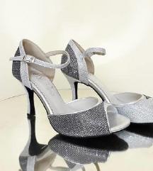 Plesne(svečane) cipele Zajec 👠