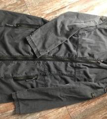 Jakna mantil jeans Freeman T. Porter