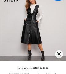 Kozna suknja/haljina