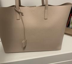 YSL Tote shopping bag