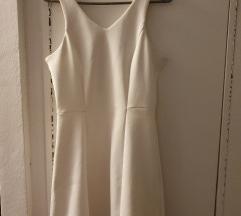 Bijela haljina mango