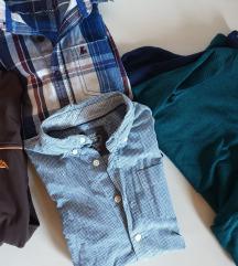 Lot odjece(nesto i sa etiketom)