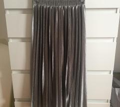 Univerzalna plisirana suknja
