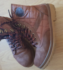 Visoke cipele 38