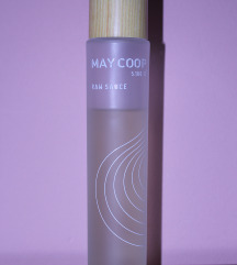 May Coop Raw sauce essence toner emulsion