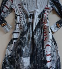 CF selection dizajnerska haljina