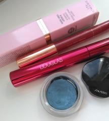 Lot Shiseido, Douglas, Naj-oleari