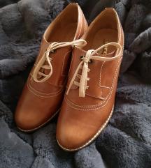 Kožne nove cipele!