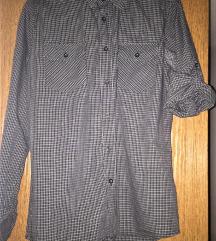 košulja muška Smog/slim fit