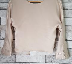 Zara top limited edition