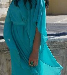 ZARA svečana haljina S-M 90kn