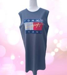 Hilfiger pamučna haljina
