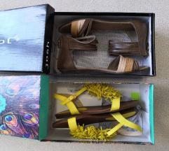 Lot sandale +poklon nickelson natikače