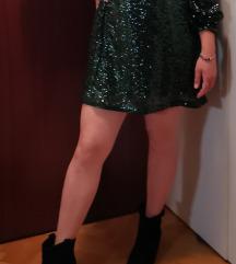 Hm večer ja haljina