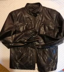Naf Naf kožna jakna