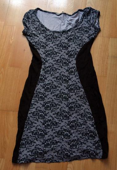 seksi Clockhouse haljina - cvjetni uzorak
