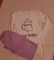 Dječja pidžama-vel. 9-10