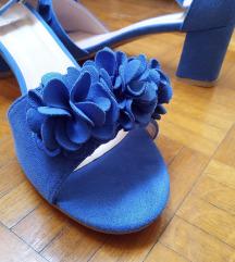 Nove ljetne sandalice sa blok petom