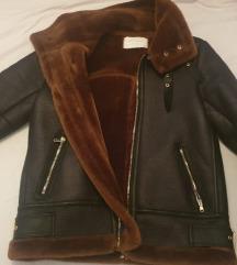 Zara novo jakna