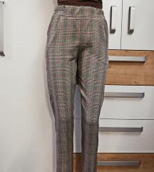 Odlične ženske hlače - SUN SHECHAO - br S - M