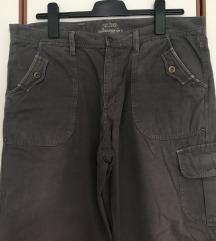 Tom Tailor sivoplave muške hlače