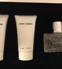 Toni Gard Women, set (parfem 30ml)