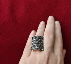 Srrebreni prsten