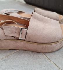 Asos wedge sandale