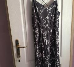 Vero moda midi haljina L
