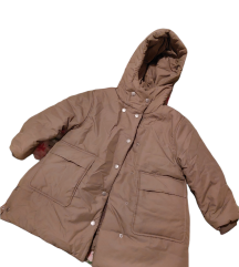 Nova Zara jakna 116 s etiketom
