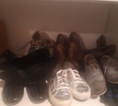 Cipele,tene 38